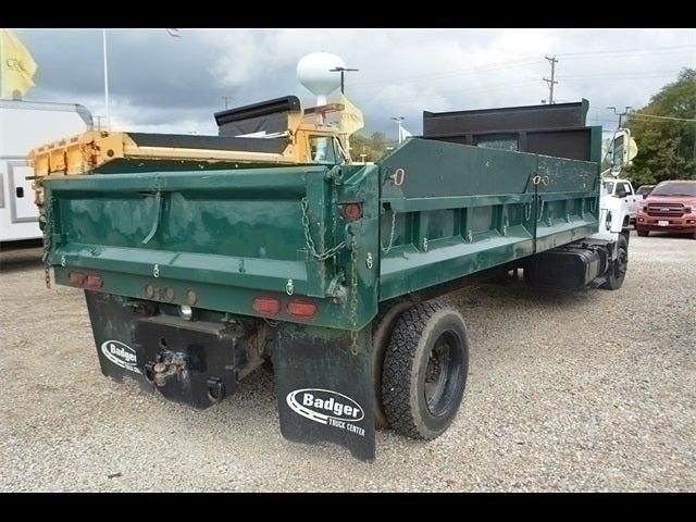 2002 GMC C6500 4x2, Dump Body #AT10451A - photo 1
