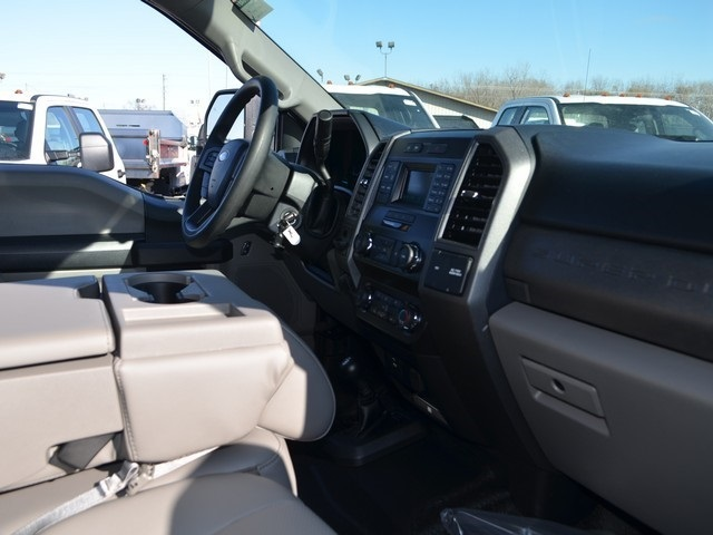 2019 F-450 Super Cab DRW 4x4,  Cab Chassis #AT10481 - photo 11