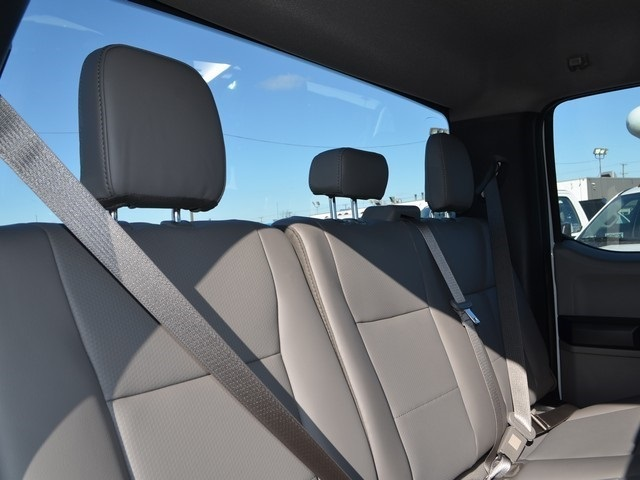 2019 F-450 Super Cab DRW 4x4,  Cab Chassis #AT10481 - photo 12