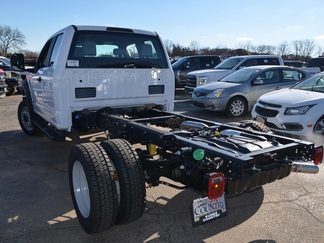 2019 F-450 Super Cab DRW 4x4,  Cab Chassis #AT10481 - photo 15