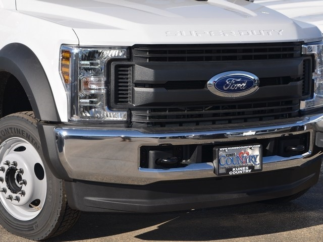 2019 F-450 Super Cab DRW 4x4,  Cab Chassis #AT10481 - photo 2