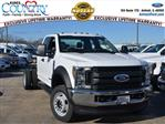 2019 F-450 Super Cab DRW 4x4,  Cab Chassis #AT10481 - photo 1