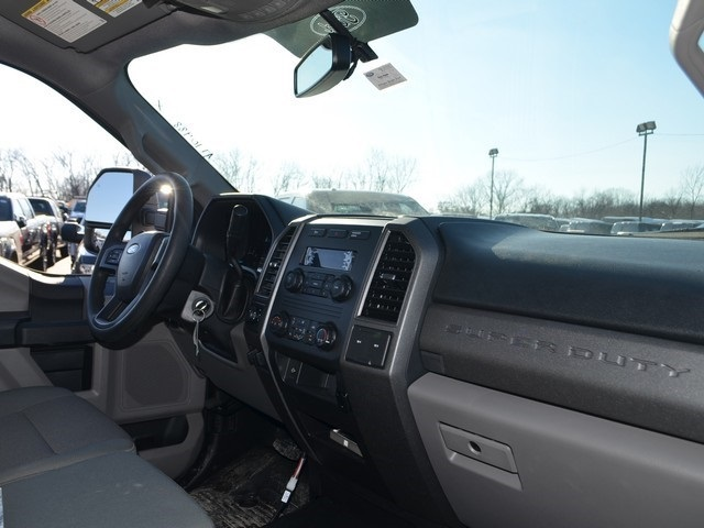 2018 F-250 Regular Cab 4x4,  Pickup #AT10488 - photo 11