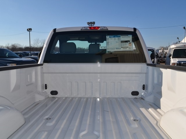 2018 F-250 Regular Cab 4x4,  Pickup #AT10488 - photo 12