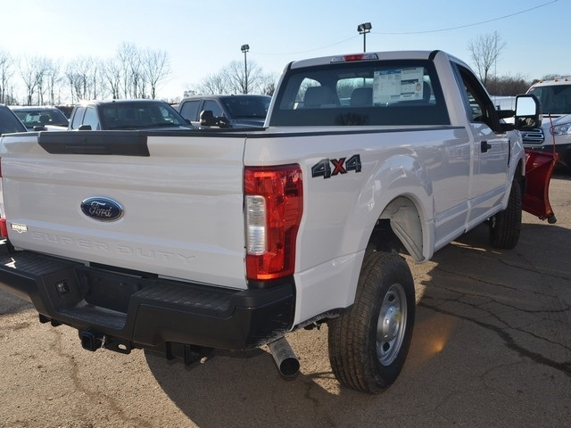 2018 F-250 Regular Cab 4x4,  Pickup #AT10488 - photo 2