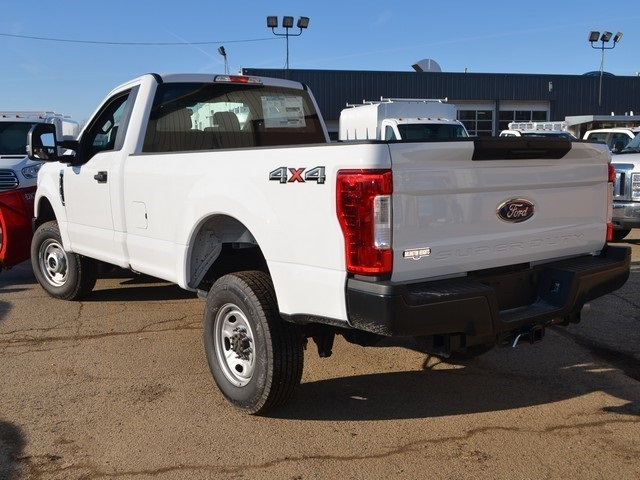 2018 F-250 Regular Cab 4x4,  Pickup #AT10488 - photo 6