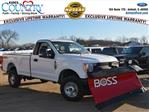 2018 F-250 Regular Cab 4x4,  Pickup #AT10488 - photo 1