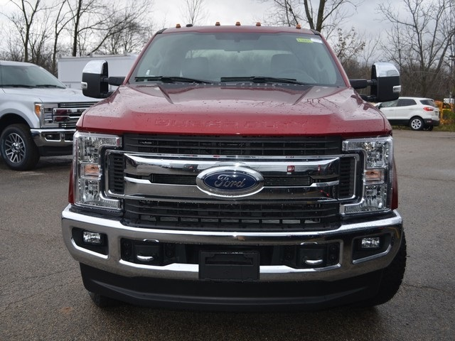 2019 F-350 Crew Cab 4x4,  Pickup #AT10495 - photo 9