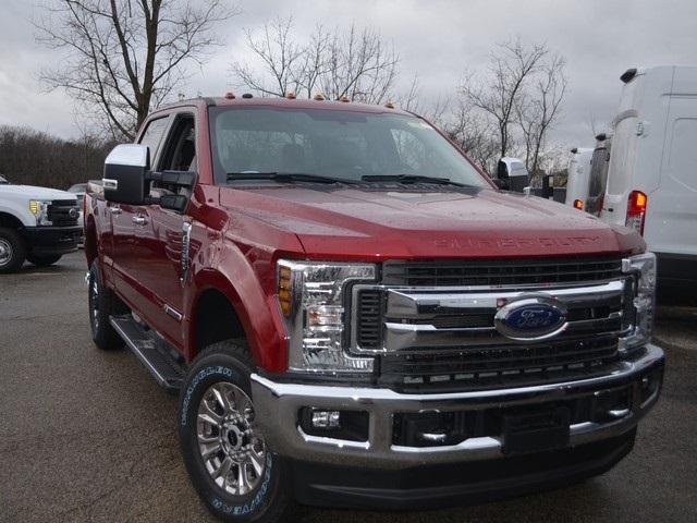 2019 F-350 Crew Cab 4x4,  Pickup #AT10495 - photo 10