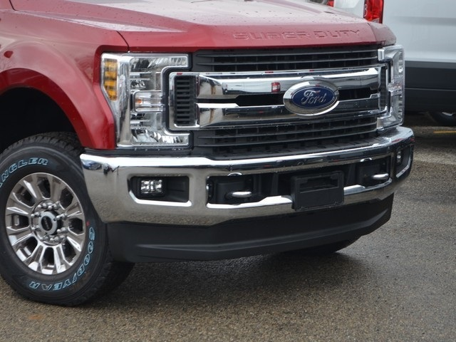 2019 F-350 Crew Cab 4x4,  Pickup #AT10495 - photo 3