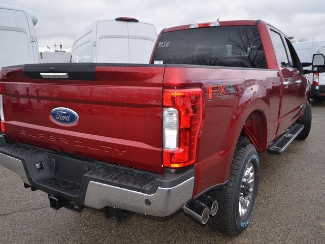 2019 F-350 Crew Cab 4x4,  Pickup #AT10495 - photo 2