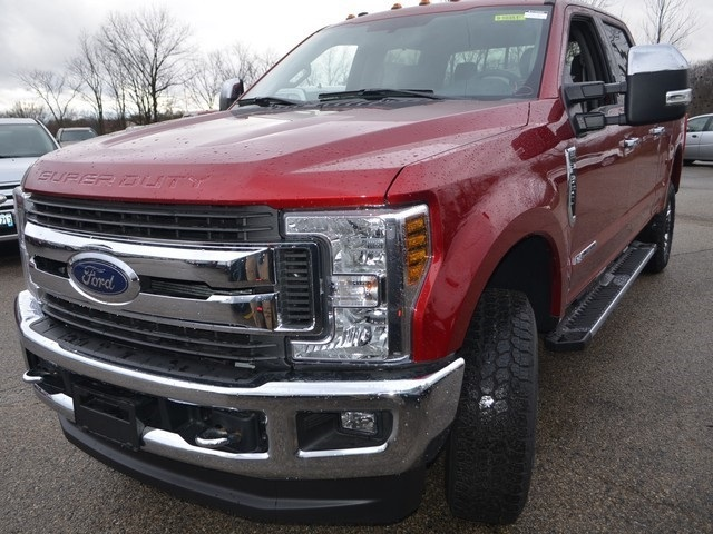 2019 F-350 Crew Cab 4x4,  Pickup #AT10495 - photo 8