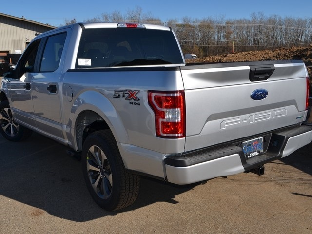 2019 F-150 SuperCrew Cab 4x4,  Pickup #AT10501 - photo 2