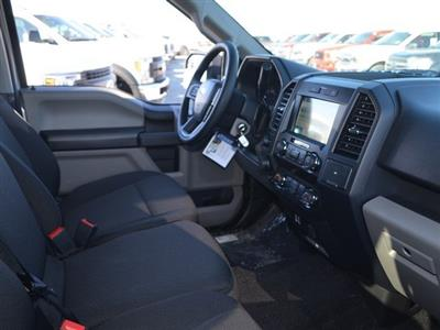 2019 F-150 SuperCrew Cab 4x4,  Pickup #AT10501 - photo 10
