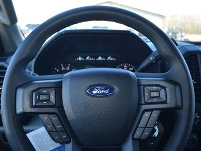 2019 F-150 SuperCrew Cab 4x4,  Pickup #AT10501 - photo 25
