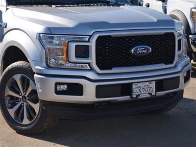 2019 F-150 SuperCrew Cab 4x4,  Pickup #AT10501 - photo 3