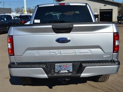 2019 F-150 SuperCrew Cab 4x4,  Pickup #AT10501 - photo 5