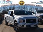 2019 F-150 SuperCrew Cab 4x4,  Pickup #AT10501 - photo 1