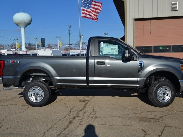 2019 F-250 Regular Cab 4x4,  BOSS Pickup #AT10509 - photo 6