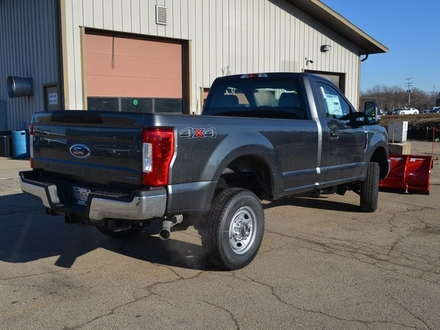 2019 F-250 Regular Cab 4x4,  Pickup #AT10509 - photo 2