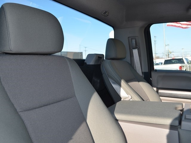 2019 F-250 Regular Cab 4x4,  BOSS Pickup #AT10509 - photo 13