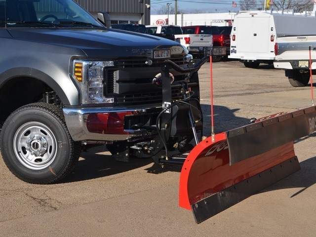 2019 F-250 Regular Cab 4x4,  Pickup #AT10509 - photo 3
