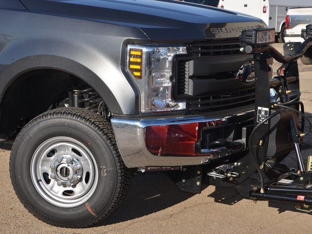 2019 F-250 Regular Cab 4x4,  Pickup #AT10509 - photo 4
