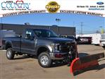 2019 F-250 Regular Cab 4x4,  BOSS Pickup #AT10509 - photo 1