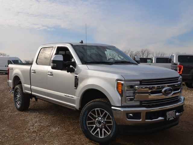 2019 F-250 Crew Cab 4x4,  Pickup #AT10522 - photo 9