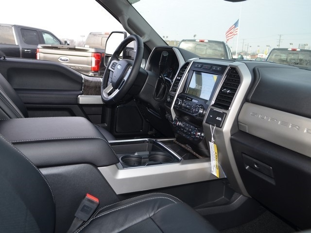 2019 F-250 Crew Cab 4x4,  Pickup #AT10522 - photo 11