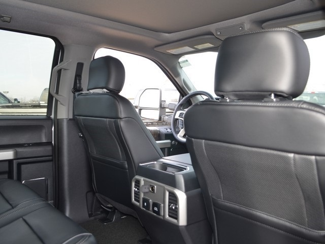 2019 F-250 Crew Cab 4x4,  Pickup #AT10522 - photo 13