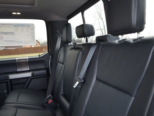 2019 F-250 Crew Cab 4x4,  Pickup #AT10522 - photo 16