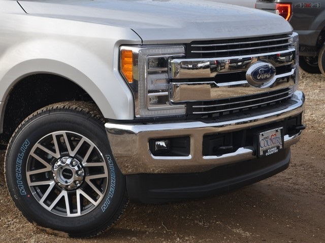 2019 F-250 Crew Cab 4x4,  Pickup #AT10522 - photo 3