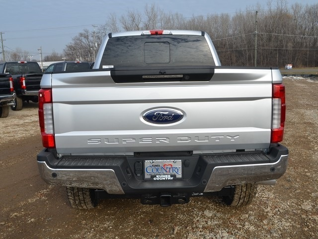 2019 F-250 Crew Cab 4x4,  Pickup #AT10522 - photo 5