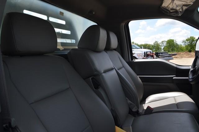 2019 F-450 Regular Cab DRW 4x4,  Monroe MTE-Zee SST Series Dump Body #AT10523 - photo 12