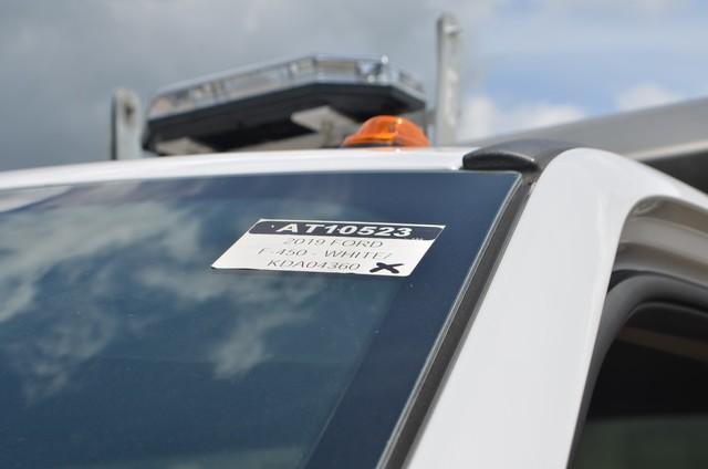 2019 F-450 Regular Cab DRW 4x4,  Monroe MTE-Zee SST Series Dump Body #AT10523 - photo 29