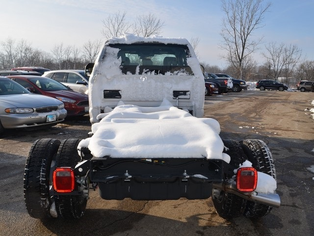 2018 F-550 Super Cab DRW 4x4,  Cab Chassis #AT10525 - photo 5
