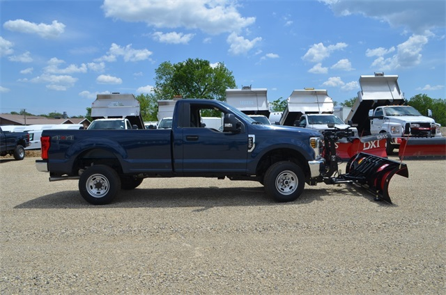 2019 F-250 Regular Cab 4x4,  Pickup #AT10555 - photo 5