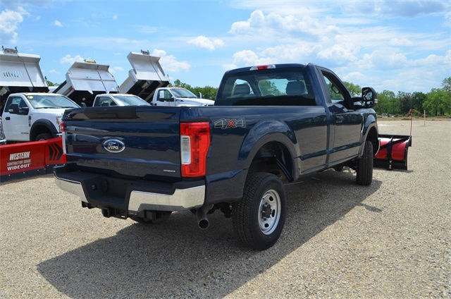 2019 F-250 Regular Cab 4x4,  BOSS Pickup #AT10555 - photo 6