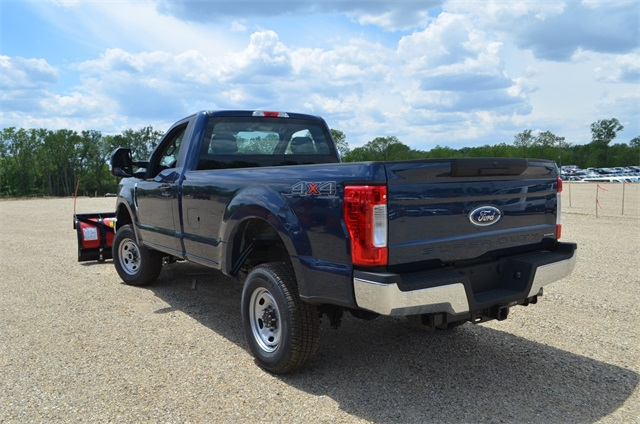 2019 F-250 Regular Cab 4x4,  BOSS Pickup #AT10555 - photo 8