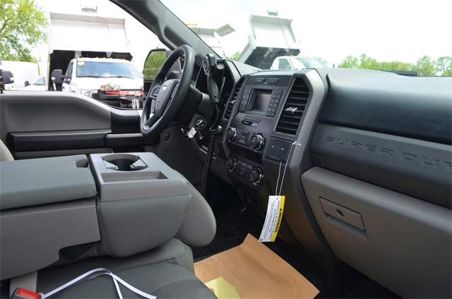 2019 F-250 Regular Cab 4x4,  BOSS Pickup #AT10555 - photo 13