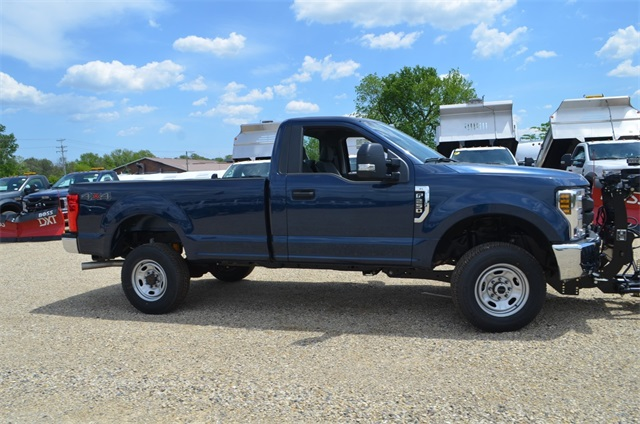 2019 F-250 Regular Cab 4x4,  BOSS Pickup #AT10555 - photo 2
