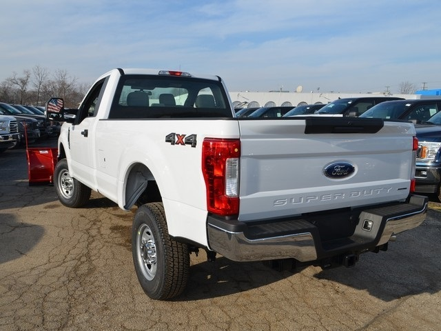2019 F-250 Regular Cab 4x4,  Pickup #AT10575 - photo 2