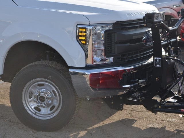 2019 F-250 Regular Cab 4x4,  Pickup #AT10575 - photo 4