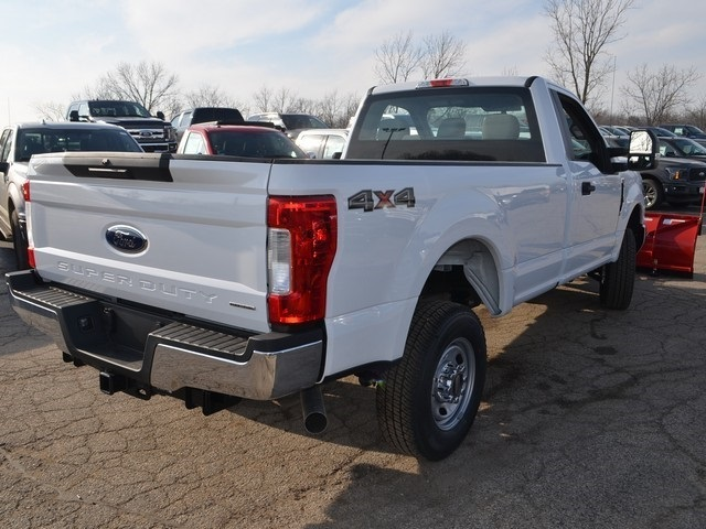 2019 F-250 Regular Cab 4x4,  Pickup #AT10575 - photo 5