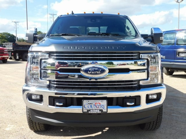 2019 F-250 Crew Cab 4x4,  Pickup #AT10597 - photo 10