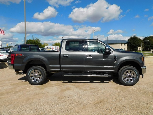 2019 F-250 Crew Cab 4x4,  Pickup #AT10597 - photo 3