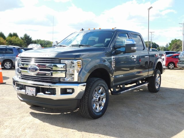 2019 F-250 Crew Cab 4x4,  Pickup #AT10597 - photo 8