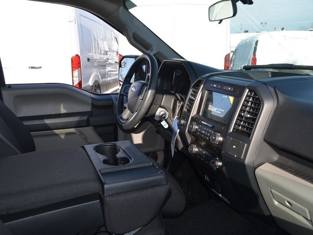 2019 F-150 SuperCrew Cab 4x4,  Pickup #AT10612 - photo 12