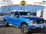 2019 F-150 SuperCrew Cab 4x4,  Pickup #AT10612 - photo 1